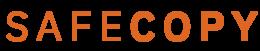 Лого SafeCopy 2020