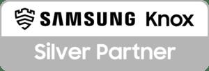 Samsung Knox Silver Pertner